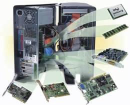 Komponen CPU danFungsinya
